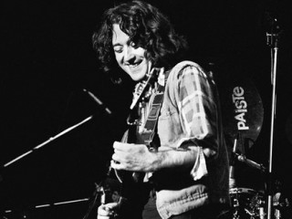 Rory Gallagher picture, image, poster